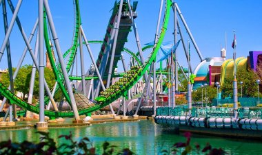 5 Best Places to Visit in Orlando | Things to Do in Orlando