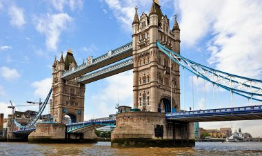 Top 10 Tourist Attractions in London   Best Places To Visit in London