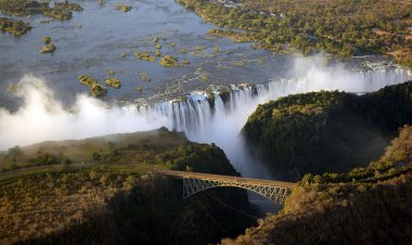 Best 7 Places to Visit in Zimbabwe | Top Tourist Attractions in Zimbabwe