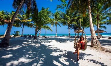 10 Most Beautiful Lagoons in the World | Best Beaches In Havelock Island