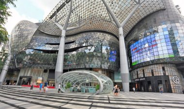 Best & Popular Places to Visit in Singapore 2021 | Things To Do in Singapore