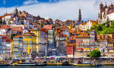 Top 7 Tourist Attractions in Portugal | Backpacking Destinations-Portugal