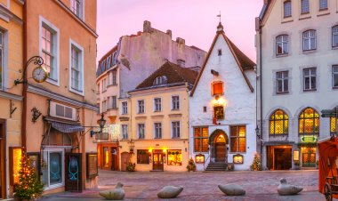Top Attractions & Things to Do in Tallinn   Places in Tallinn, Estonia