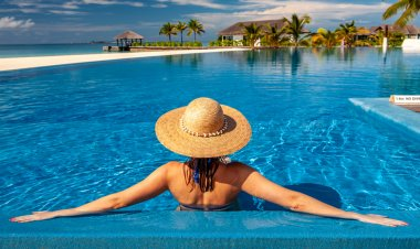 Top Luxury Hotels Room with Private Pool | Best Private Pool Holidays