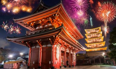 Best Places To Visit In Japan | Top 10 Tourist Attractions in Japan