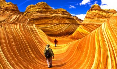 7 Most Beautiful Places and Amazing Destinations in The World to Visit