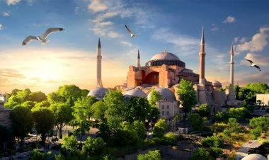 Top 5 Istanbul Tourist Attractions | Best Things To Do In Istanbul Turkey