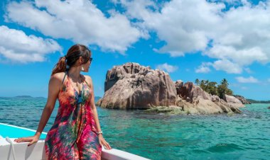 Best Places To Visit In Seychelles | Top Tourist Attractions In Seychelles