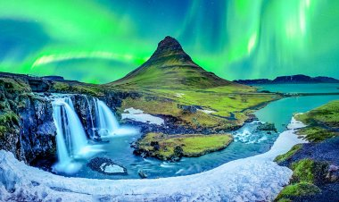 Top 10 Tourist Attractions In Iceland | Best Places To Visit In Iceland