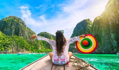 Best 5 Places To Visit In Thailand | Top Tourist Attractions In Thailand