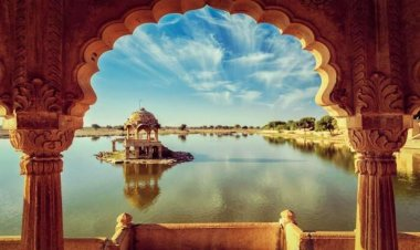 Best 10 Places to visit in Udaipur | Top Things To Do In Udaipur