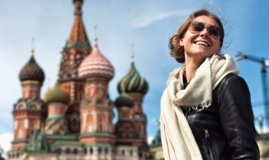 Top 10 Things to do in Moscow | Famous Place to visit in Moscow Russia