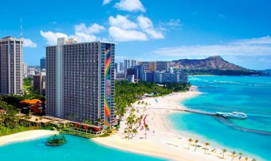 10 Best Places in Hawaii | Top Tourist Attractions & Beaches in Hawaii