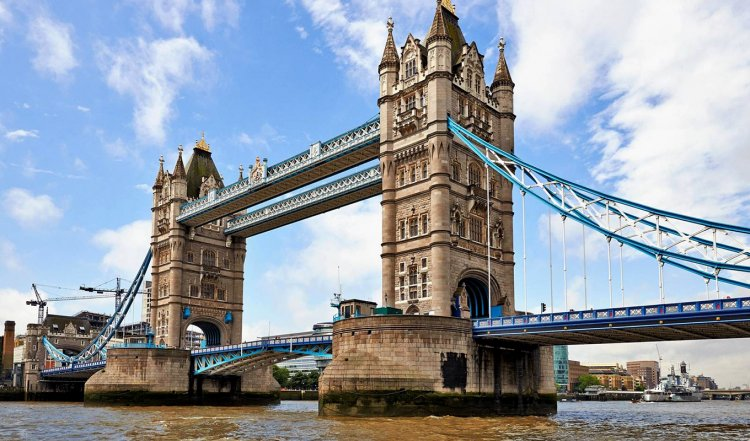 Top 10 Tourist Attractions in London | Best Places To Visit in London