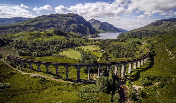 Top 10 Places to Visit in Scotland | Best Tourist Attractions in Scotland