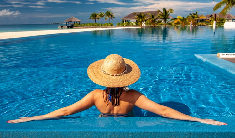Top Luxury Hotels Room with Private Pool   Best Private Pool Holidays
