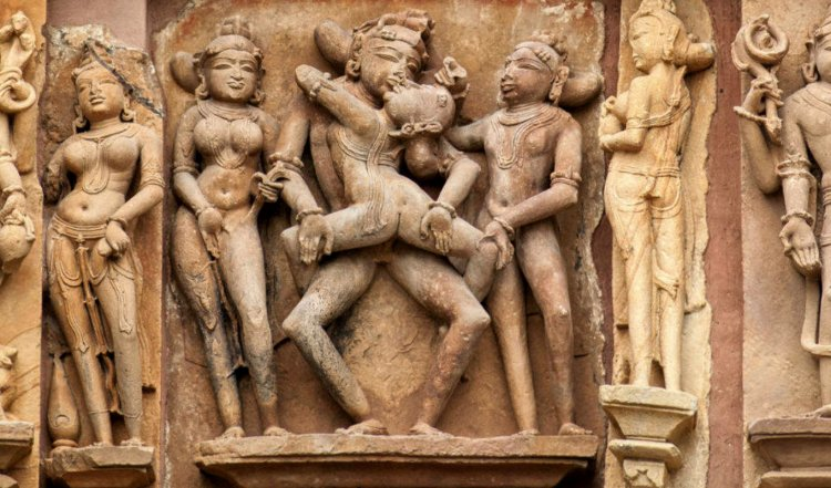 Best Temples to Visit in India | Erotic Temples in India