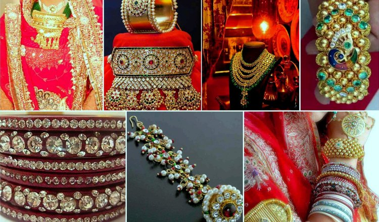 Best Streets of Jaipur | 10 Famous Places to do Shopping in Jaipur