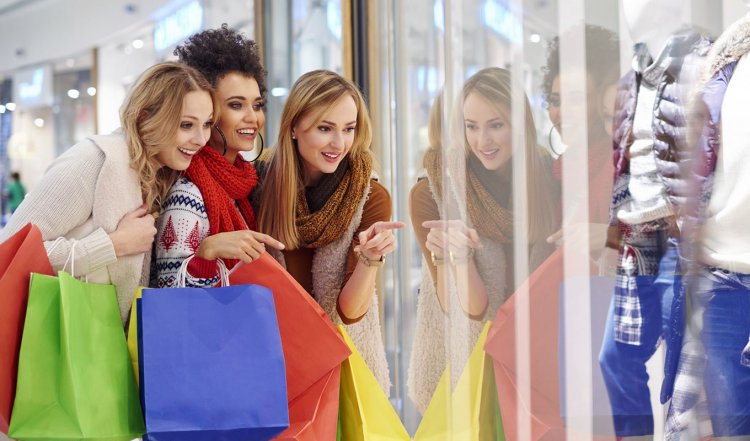 Best Shopping Destination in the World  Top 10 Amazing Shopping Cities