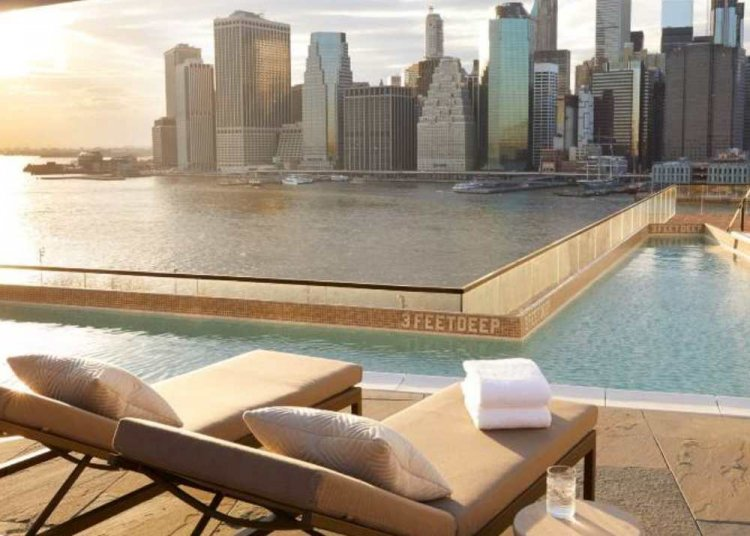 Tourist Attractions in New York City
