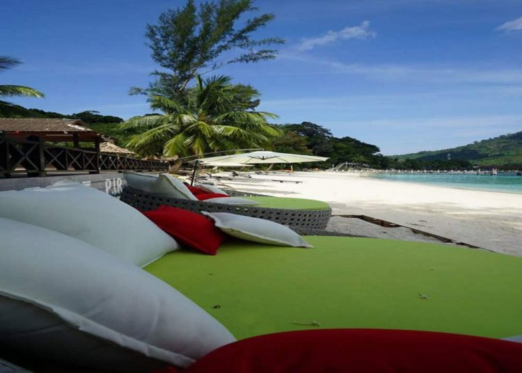 Perhentian islands when to go