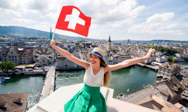 5 Free Things To Do In Zurich | Places To Visit On Low Budget