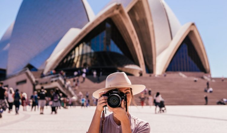 Best Places To Visit In Sydney   Sydney Points Of Interest