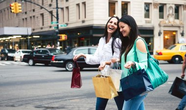 Satiate Your Shopping Hunger At These Best Shopping Places In New York