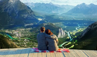 Seal Your Love In Quebec City- The Little Europe Of Canada